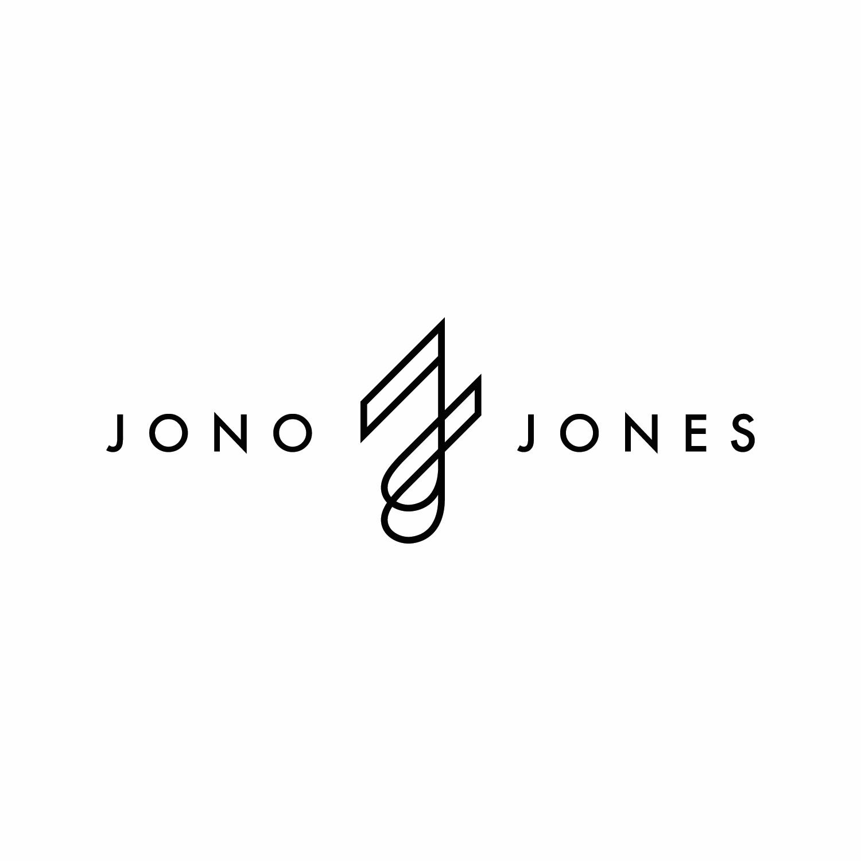 Logos Jono Jones 01 - Home